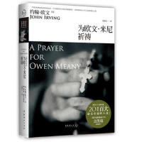 封面有磨痕-HSY-为欧文・米尼祈祷 9787503943324 文化艺术出版社 知礼图书专营店