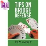 【中商海外直订】Tips on Bridge Defense: Revised