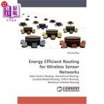 【中商海外直订】Energy Efficient Routing for Wireless Sensor Networ