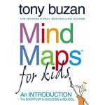 现货 英文原版 Mind Maps For Kids: An Introduction