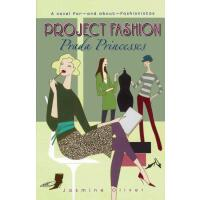 【预订】Prada Princesses