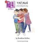 【中商海外直订】The Hug