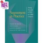 【中商海外直订】Assessment in Practice: Putting Principles to Work