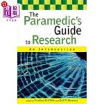 【中商海外直订】The Paramedic's Guide to Research: An Introduction
