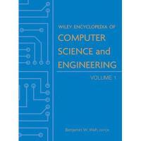 【预订】Wiley Encyclopedia of Computer Science and Engineering,