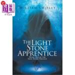【中商海外直订】The Light Stone Apprentice: Book One of the Soul St