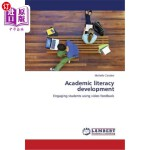 【中商海外直订】Academic Literacy Development