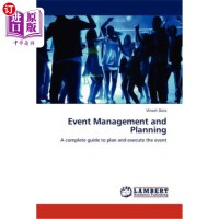 【中商海外直订】Event Management and Planning
