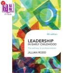 【中商海外直订】Leadership in Early Childhood