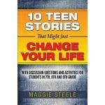 【预订】Ten Teen Stories That Might Just Change Your Life: With