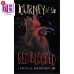 【中商海外直订】Journey of the Red Blooded