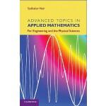 【预订】Advanced Topics in Applied Mathematics: For Engineering