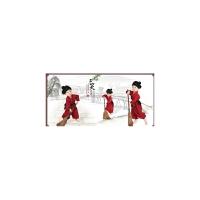 夏季宝宝小和尚古装国学汉服书童儿童棉麻朗诵男女童毕业演出服装 才子套装 170cm