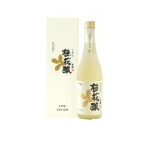 【网易严选 顺丰配送】桂香米浓,传承700年 桂花酿米酒 500毫升