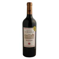 玛碧酒庄干红葡萄酒2016