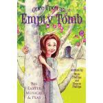 【预订】Once Upon an Empty Tomb