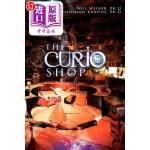 【中商海外直订】The Curio Shop