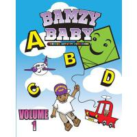 【预订】Bamzy Baby Phonics Activity Workbook