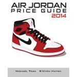 【预订】Air Jordan Price Guide 2014 (Color)