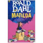 【Roald Dahl】Matilda,玛蒂尔达