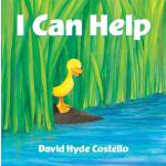 【预订】I Can Help A Picture Book