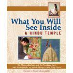 【预订】What You Will See Inside a Hindu Temple