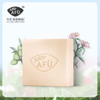AFU阿芙 杏仁精油皂 100g