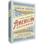 The Great American Cookbook,伟大的美国食谱书