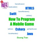 【中商海外直订】How to Program a Mobile Game