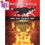 【中商海外直订】Magical Molly and the Golden Cup