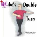 【中商海外直订】Luke's Double Turn