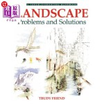 【中商海外直订】Landscape Problems and Solutions