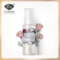 AFU阿芙 玫瑰丝质柔亮护发精油65ml 抵御吹风损伤受损卷发烫发直发