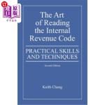 【中商海外直订】The Art of Reading the Internal Revenue Code: Pract