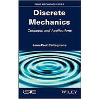 【预订】Discrete Mechanics 2E 9781786302830
