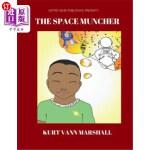 【中商海外直订】The Space Muncher