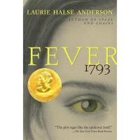 Fever 1793 英文原版 黄热病1793