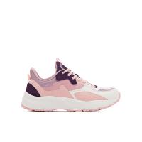 网易严选 溯型 女式复古运动休闲鞋