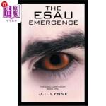 【中商海外直订】The Esau Emergence