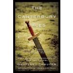 【预订】Canterbury Tales, the PB