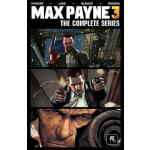 【预订】Max Payne 3: The Complete Series