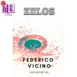 【中商海外直订】Zelos