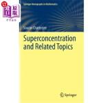 【中商海外直订】Superconcentration and Related Topics