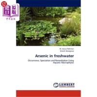 【中商海外直订】Arsenic in Freshwater
