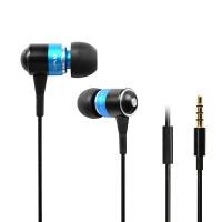【正品包邮】Awei/用维 Q3i 魔音耳机迷你新款小米立体声耳机 入耳式