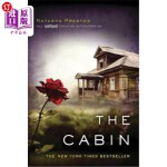 【中商海外直订】The Cabin