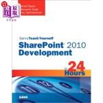 【中商海外直订】Sams Teach Yourself Sharepoint 2010 Development in