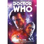 【预订】Doctor Who: The Eleventh Doctor Volume 5 - The One
