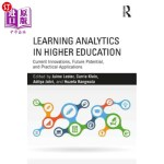【中商海外直订】Learning Analytics in Higher Education: Current Inn