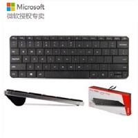 微软 (Microsoft)Wedge 蓝牙便携键盘(Wedge Mobile Keyboard) 全新盒装行货